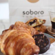 Soboro bakery