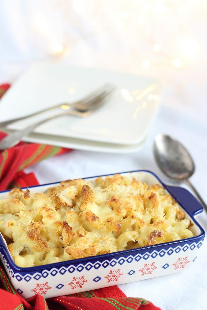 Mac' and cheese - monoporzione