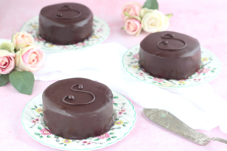 Sacher torte - photo 1